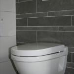 Sanitair - Toilet